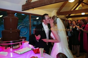 Chocolate Fountain Rental Cotswolds