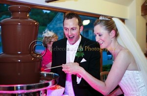 Wedding Fondue Hire