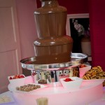 Chocolate Fountains R Us