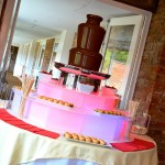 Medium Chocolate Fountain Hire