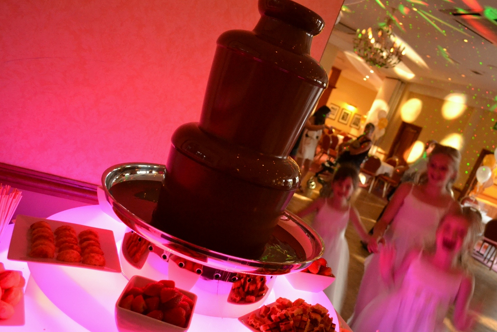 Chocolate Fountain Hire Weybridge