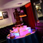 Large Chocolate Fountain Hire The City