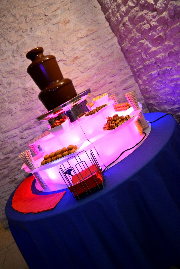 Chocolate Fountain Hire The Cotswolds