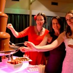 Large Chocolate Fountain Hire Yeovil