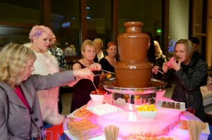 Chocolate Fountain Hire Aylesbury Birthday - Chocolate Fountains R Us