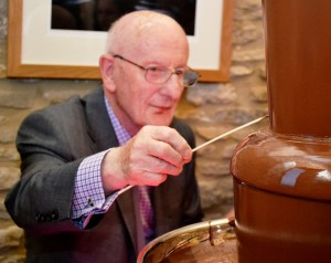 Wedding Chocolate Fountain Hire Brize Norton - Chocolate Fountains R Us