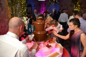 Chocolate Fountain Hire Cirencester Gloucestershire - Chocolate Fountains R Us