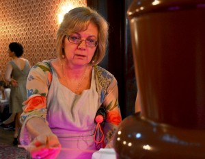 Wiltshire Chocolate Fountain Hire Company - Chocolate Fountains R Us