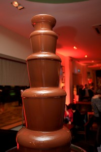 Chocolate Fountain Hire Kenilworth