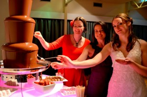 Large Chocolate Fountain Hire Yeovil (1024x680) (1)