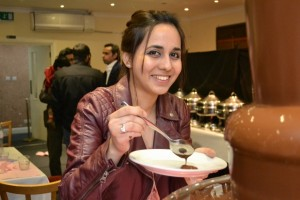 Southall Chocolate Chocolate Fountain Providers - Belgium Fondue - Chocolate Fountains R Us