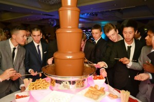 - Chocolate Fountains R Us