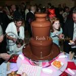 Medium Chocolate Fountain Hire
