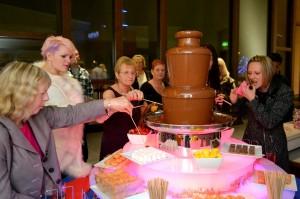 Chocolate Fountain Hire Aylesbury Birthday - Chocolate Fountains R Us