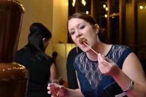 Chocolate Fountain Hire Aylesbury Wedding - Chocolate Fountains R Us