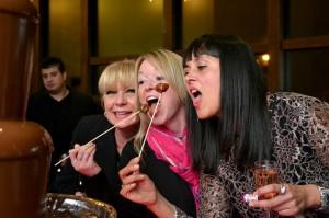 Fondue  Aylesbury - Chocolate Fountains R Us