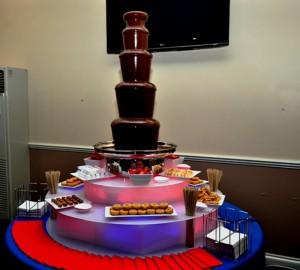 Large Chocolate Fountains R Us Birmingham - Chocolate Fountains R Us