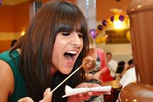 Chocolate Fountain Hire Weddings, Parties, Proms, Corporate - Chocolate Fountains R Us