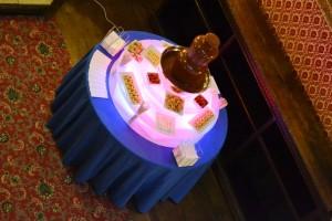 Chocolate Fountain Hire Chippenham - Chocolate Fountains R Us