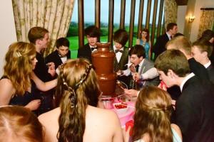 Chocolate Fountain Hire Event Hire Bradford upon Avon - Chocolate Fountains R Us