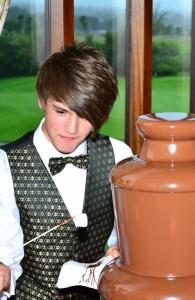 Prom, Graduation, Chocolate fountain Hire Bradford upon Avon - Chocolate Fountains R Us