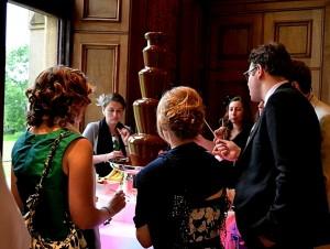 Chocolate Fountain Hire Weddings, Promo, Party, Prom, Graduation Tetbury- Chocolate Fountains R Us